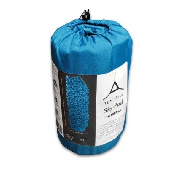 Tentsile - Inflatable Air Mattress Sky Pad - Isomatte